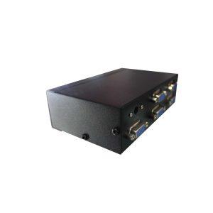DISTRIBUIDOR 1X4 250 MHZ VGA Spliter MT-2504-A